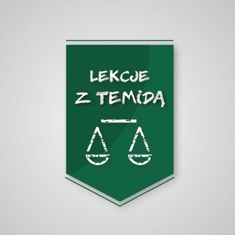👩🏻🏫 Lekcje z Temidą