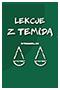 Lekcje z Temidą Logo